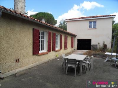 Vente maison / villa Saint-Orens 2 Pas