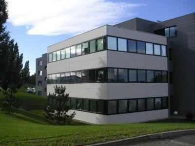 Location Bureau Wolfisheim