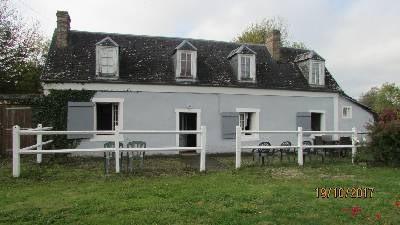 Sale house / villa Sud lisieux 148000€ - Picture 1