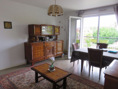 Vente appartement Villecresnes