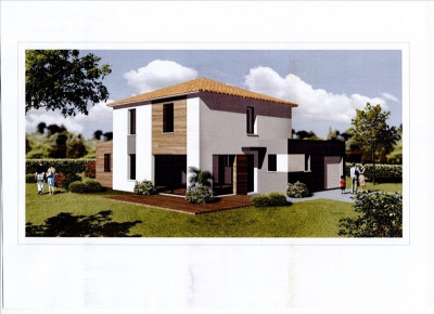 House / villa 5 rooms