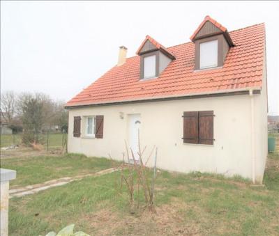 Maison individuelle hornaing - 6 pièce (s) - 110.83 m²