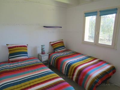 Vermietung von ferienwohnung wohnung Lacanau ocean 564€ - Fotografie 6