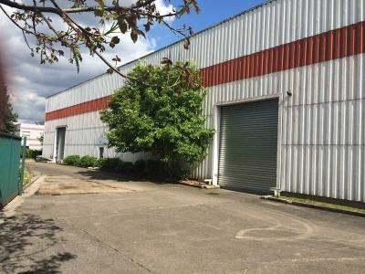 Location Local d'activités / Entrepôt Wissous