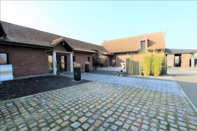 Ensemble de 3 logements faumont - 10 pièce (s) - 378.29 m²