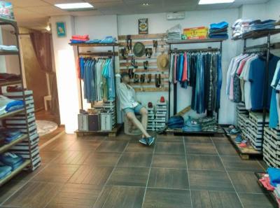 Boutique 2 Zimmer