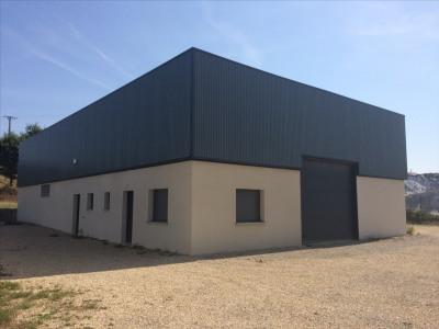 Location Local d'activités / Entrepôt Saint-Martin-du-Mont