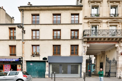 Location Local commercial Paris 12ème