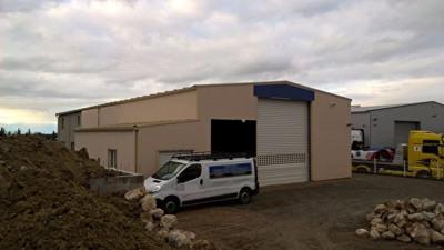 Vente Local d'activités / Entrepôt Rouffiac-Tolosan