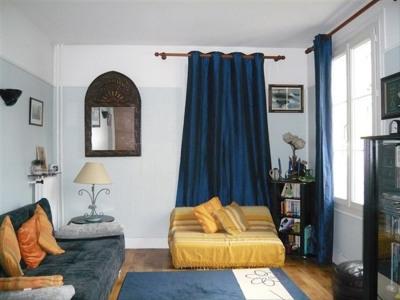 Appartement colombes - 3 pièce (s) - 48.47 m²