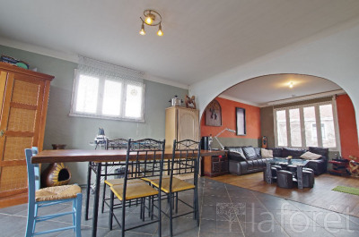 Maison Cholet 120 m²