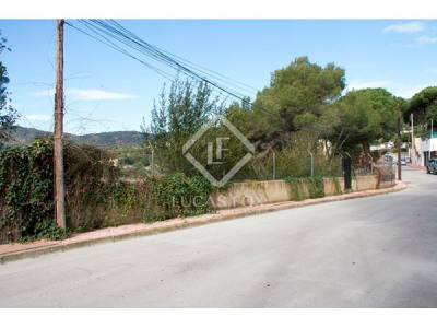 Vente - Terrain - 625 m2 - Vilassar de Mar - Photo