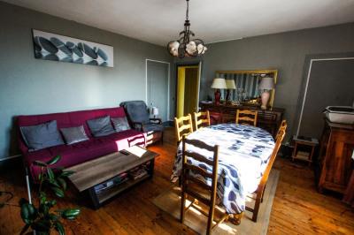Appartement - T3 - 74,05 m²