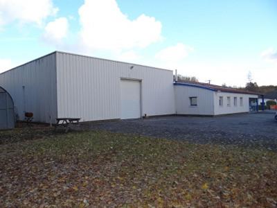 Location Local d'activités / Entrepôt Hermes