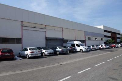 Location Local d'activités / Entrepôt La Valette-du-Var