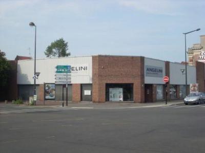 Location Local d'activités / Entrepôt Roubaix