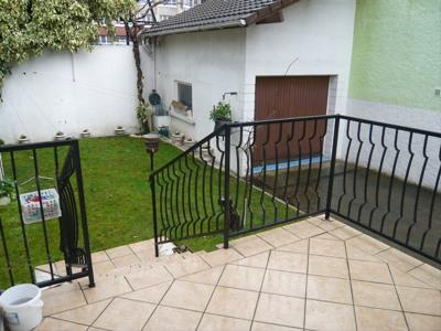 Maison colombes - 3 pièce (s) - 62 m²