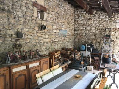 Avignon 15 mn coté gard