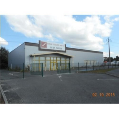 Location Local commercial Saint-Alban 0