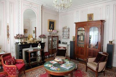 Herrenhaus 10 Zimmer