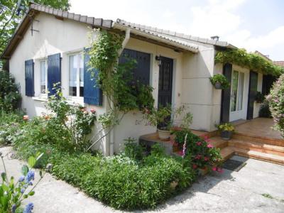 Maison proche Boissy Le Chatel 4 pièce (s) 98m²