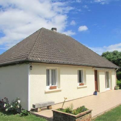 Sale house / villa Est lisieux 178500€ - Picture 1