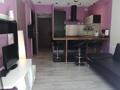 Appartement à vendre La Grande Motte 2 pièce (s) 33 m²