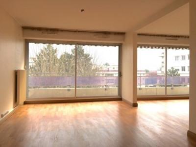 Appartement - balcon 4 pièces