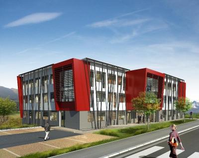 Location Bureau Challes-les-Eaux