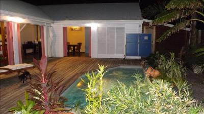Vente maison / villa St Francois