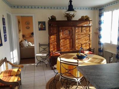 Appartement Loctudy 3 pièce(s)