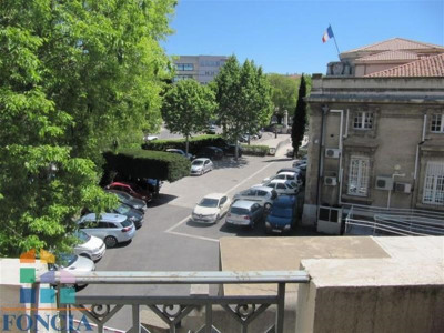Vente Local commercial Toulon