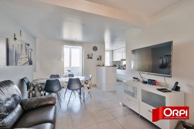 Appartement Lyon 4 pièces 61 m²