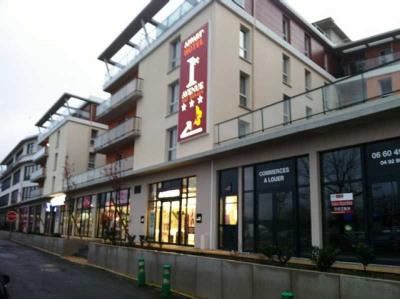 Location Boutique Quincy-sous-Sénart