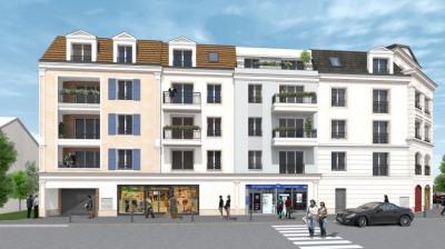 Vente Local d'activités / Entrepôt Le Blanc-Mesnil