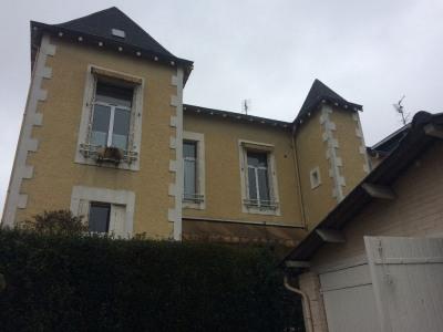 500m pl Carmes Maison 140 m² hab