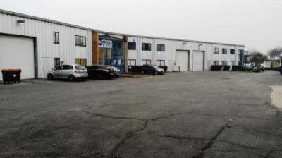 Vente Local d'activités / Entrepôt Pierrefitte-sur-Seine