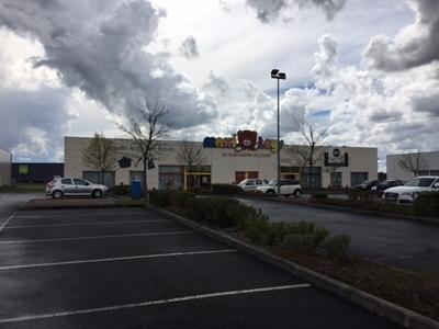 Location Boutique Saint-Maur 0