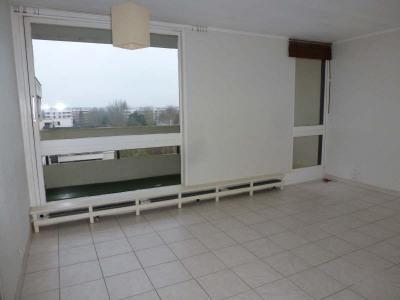 3 pièces 65,75 m²