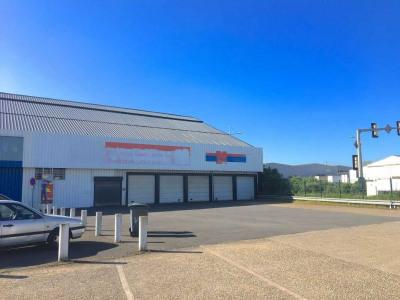 Location Local d'activités / Entrepôt Sotteville-lès-Rouen