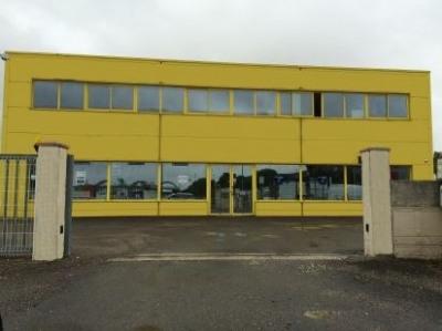 Location Local d'activités / Entrepôt Saint-André-de-Cubzac