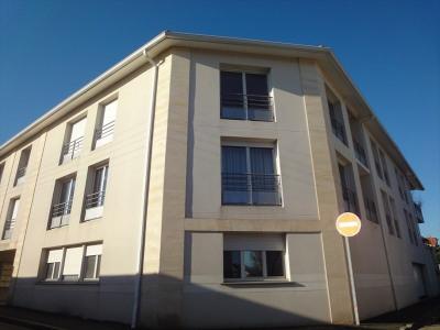 T2 Balcon Saint Augustin