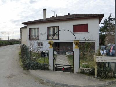 Huis 6 kamers Touzac