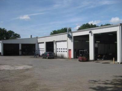Location Local d'activités / Entrepôt Vertou 0