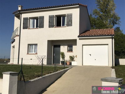 Vente maison / villa Quint-Fonsegrives Proximite