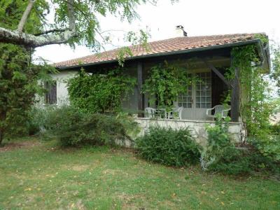 Maison à la campagne Monsempron Libos