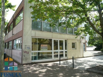 Vente Local commercial Forbach