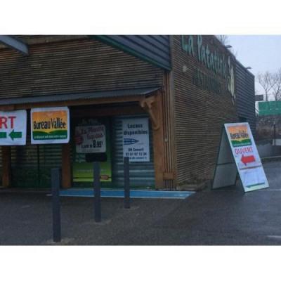 Location Local commercial Digne-les-Bains 0