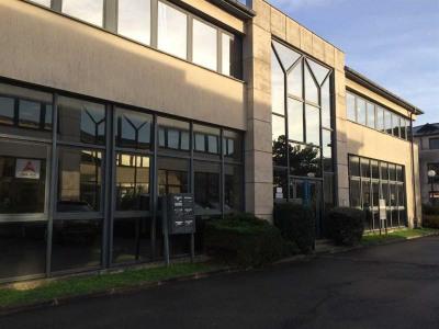 Location Bureau Villejust