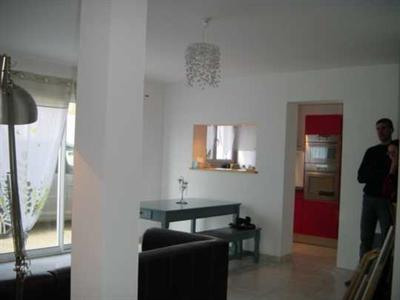 Vacation rental apartment Royan 760€ - Picture 1